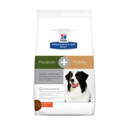 Hill's Prescription Diet Canine Metabolic + Mobility 12 kg - Dogtor