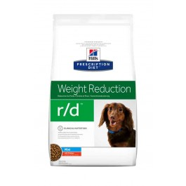 Hill's Prescription Diet r/d Canine Mini Dry