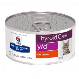 HPD y/d - Dogtor.vet