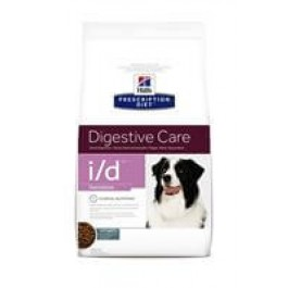 Hill's Prescription Diet Canine I/D Sensitive 12 kg - Dogtor