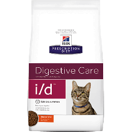 Hill's Feline Prescription Diet i/d Digestive Care 5kg