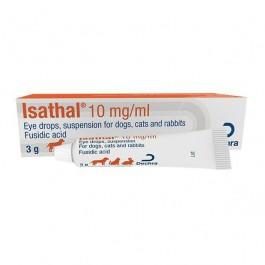 Isathal - Dogtor.vet