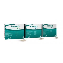 Isemid 1 mg 10 cps