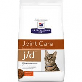 Hill's Prescription Diet Feline J/D 5 kg - Dogtor