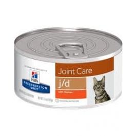 Hill's Prescription Diet Feline J/D BOITES 24 x 156 grs - Dogtor