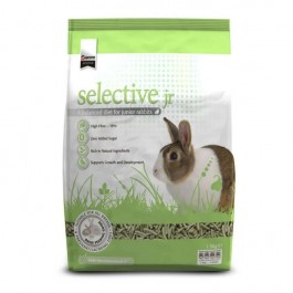 Science Selective Junior Rabbit - Dogtor.vet