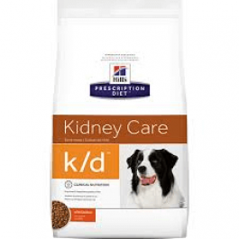 Hill's Prescription Diet Canine K/D 12 kg - Dogtor