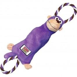 Kong Tugger Knots Monkey Small/Medium - Dogtor