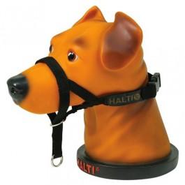 Halti Black Head Collar - Size 3