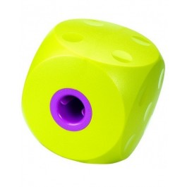 Buster Food Cube - Lime Green
