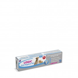 Logic Oral Hygiene Gel for Cats & Dogs 70g