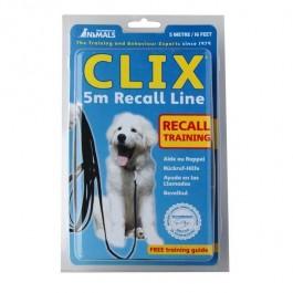 Clix Long Line 5m - Dogtor