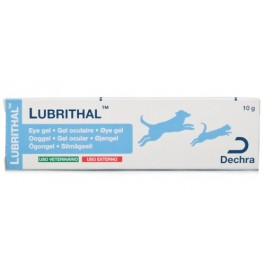 Lubrithal Ophthalmic Gel 10g