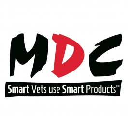 MDC Soft-E Smart Collar - Medium - Dogtor