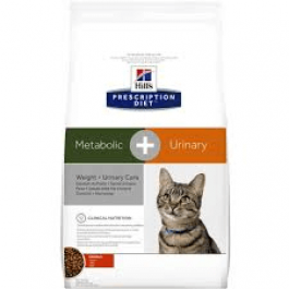HPD Metabolic & Urinary - Dogtor.vet