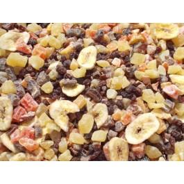 Tidymix Mixed Fruit Treats 250g - Dogtor
