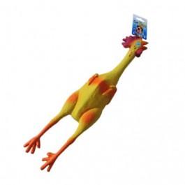 Gor Toons Mommy Squawk Chicken (49cm) - Dogtor