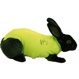Medical Pet Shirt Rabbit - Extra Small - Dogtor