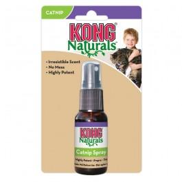KONG Naturals Catnip Spray Pack