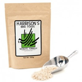 Harrisons Neonate Feeding Formula 350g - Dogtor