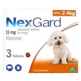 Nexgard S - Dogtor.vet