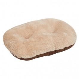 "Gor Pets Nordic Brown Oval Cushion - 27"" - Dogtor"