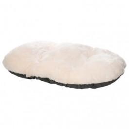 "Gor Pets Nordic Grey Oval Cushion - 36"" - Dogtor"
