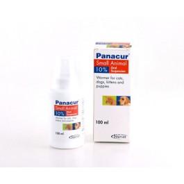 Panacur Oral Suspension - Dogtor.vet