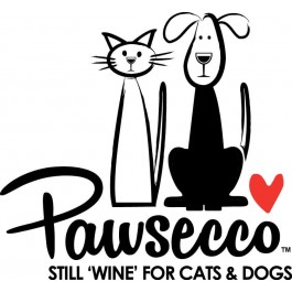 Woof & Brew Pet-House White Pawsecco for Cats & Dogs 250ml - Dogtor