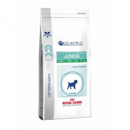 Royal Canin Pediatric Junior Small Dog 4kg - Dogtor