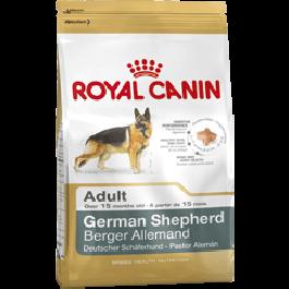 Royal Canin Berger Allemand Adult 11 kg - Dogtor