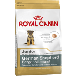 Royal Canin Puppy German Shepherd - Dogtor.vet