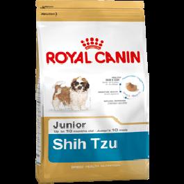 Royal Canin Puppy Shih Tzu - Dogtor.vet