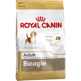 Royal Canin Adult Beagle - Dogtor.vet