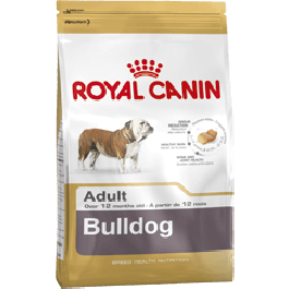 Royal Canin Bulldog Adult 12 kg - Dogtor