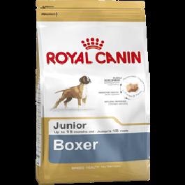 Royal Canin Boxer Junior 12 kg - Dogtor