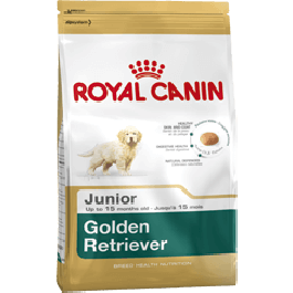 Royal Canin Golden Retriever Junior 12 kg - Dogtor