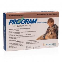 Program Tablets Dogs - Dogtor.vet