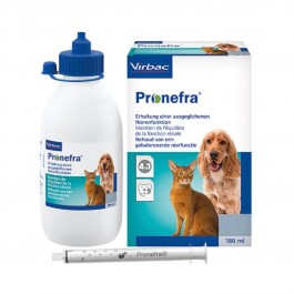 Pronefra for Cats & Dogs 180ml