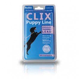 Clix Puppy House Line 2.5m - Pink - Dogtor