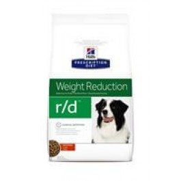 Hill's Prescription Diet r/d Canine Dry