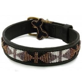 Malulu Bajuni Regular Dog Collar - Large - Dogtor