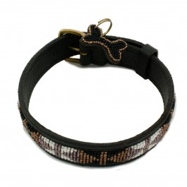 Malulu Bajuni Regular Dog Collar - Mini - Dogtor