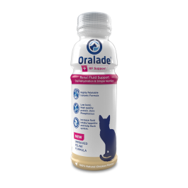 Oralade RF Support for Cats 330ml