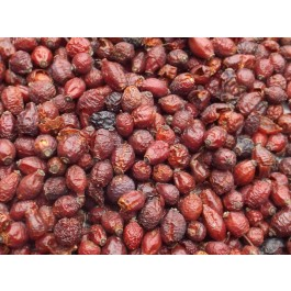 Tidymix Whole Rosehips 125g - Dogtor