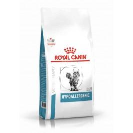 Royal Canin Veterinary Diet Cat Hypoallergenic DR25 2.5 kg - Dogtor