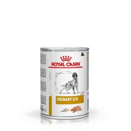 Royal Canin Veterinary Diet Dog Urinary 12 x 410 grs - Dogtor