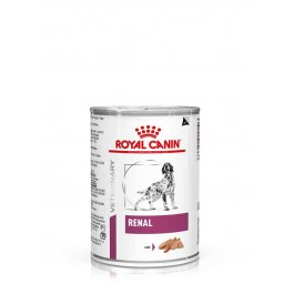 Royal Canin Veterinary Diet Dog Renal 12 x 410 grs - Dogtor