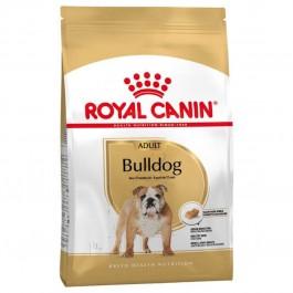 Royal Canin Adult Bulldog - Dogtor.vet