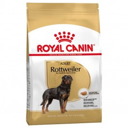 Royal Canin Rottweiler Adult 12 kg - Dogtor